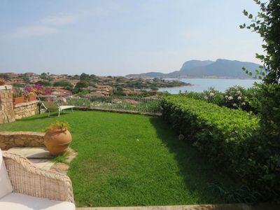 Photo for Apartment S'Abba e Sa Pedra (GOA118) in Golfo Aranci - 6 persons, 2 bedrooms
