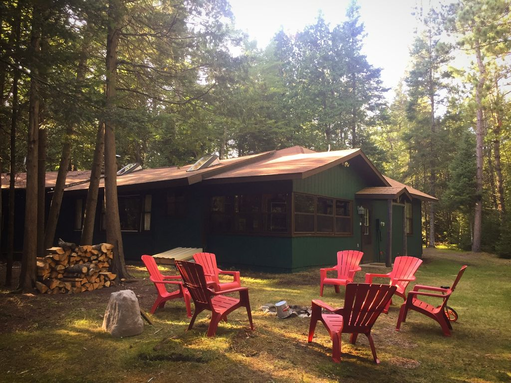 Large, Cozy, Fishing-Friendly AuSable River... - VRBO