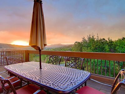 Photo for 5BR Townhome Vacation Rental in Steamboat Springs, Colorado