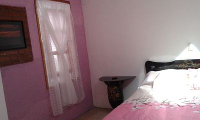 "Photo for Apartment ""La Carreta Rica"" base capacity 5 people."