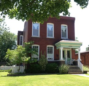 Photo for Beautiful historic Home near Botanical Gardens, The Hill & Downtown