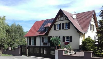 """Photo for Gîte """"In the heart of the vineyard"""" (Furnished tourist classification 3 stars)"""