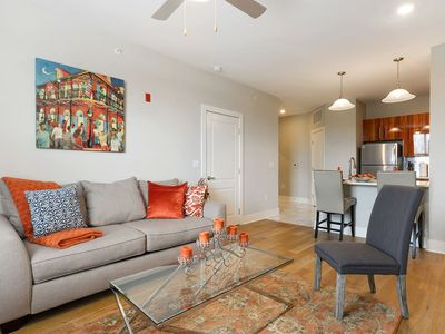 Photo for Wonderful LSU Condo by Muse's Place