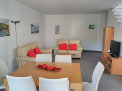 Photo for 3BR House Vacation Rental in Ferreries, PM