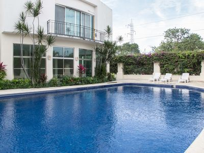Photo for LUXURIOUS ENTIRE HOUSE FOR RENT 180m2 CANCUN MX