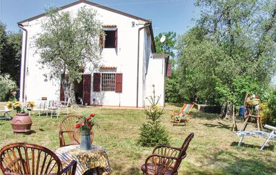 Photo for 4 bedroom accommodation in Forcoli-Palaia PI