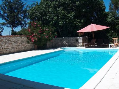 Photo for Beautiful house charente
