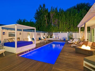 Photo for Melrose Urban Oasis West Hollywood