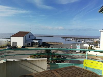 Photo for Apartment Châtelaillon-Plage, 2 bedrooms, 4 persons