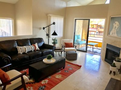Photo for Beautiful 2bd/2ba Condo in the Heart of Scottsdale