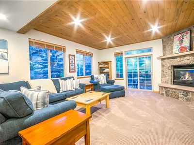 Photo for Spacious Steamboat Townhome With Garage And Views!