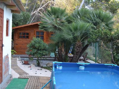 Photo for 1BR Cabin Vacation Rental in Salou