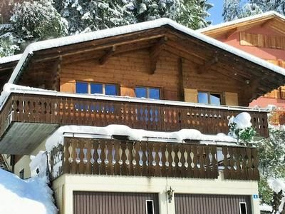 Photo for Apartment Laax for 4 people with 2 rooms - Apartment