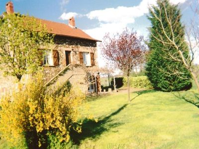 Photo for Gite Montredon, 3 bedrooms, 6 persons