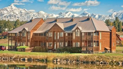 Photo for Enjoy the Breathtaking Landscape at Pagosa Springs!