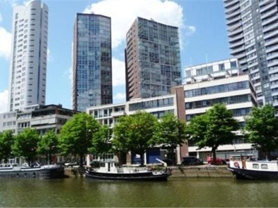 Photo for 2BR Apartment Vacation Rental in Rotterdam