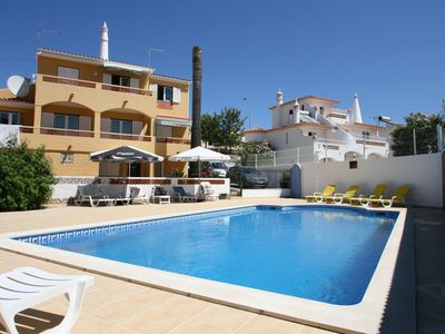 Photo for 5 bedroom Villa, sleeps 16 with Pool, Air Con and FREE WiFi
