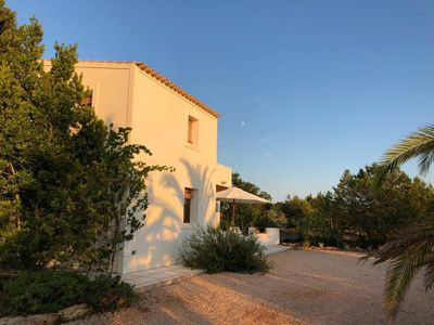 Photo for House / Villa - Formentera
