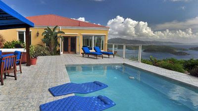 Photo for Spectacular Moonswept Villa is now taking reservations!
