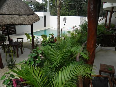 Photo for Tua Tulum 3 comfortable apartments with all the amenities