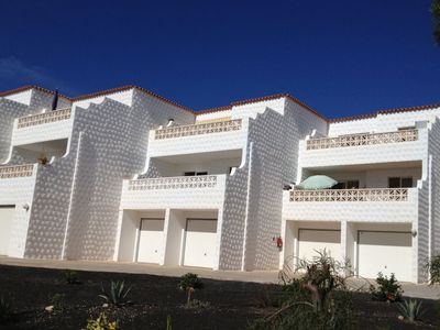 Photo for Apartment in Costa Calma only 700 m from the sea