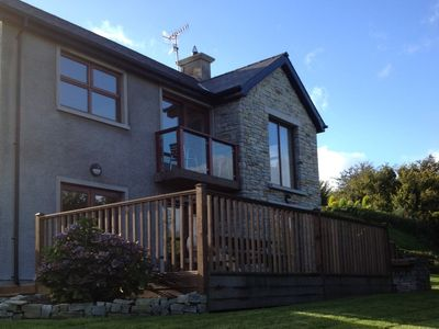 Photo for Carlingford Cottage - Lough View