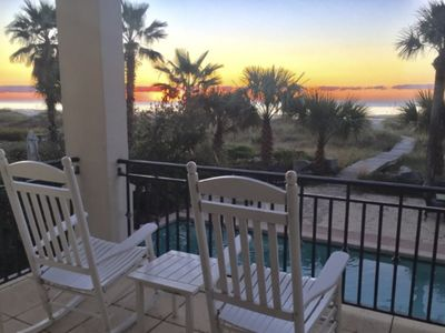Photo for Luxurious Oceanfront Estate/7000 SF/All Bells & Whistles!Just painted&renovated!