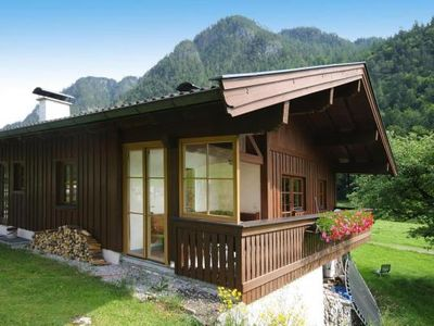 Photo for Ferienhaus in St. Martin bei Lofer  in Salzburger Sportwelt - 5 persons, 2 bedrooms