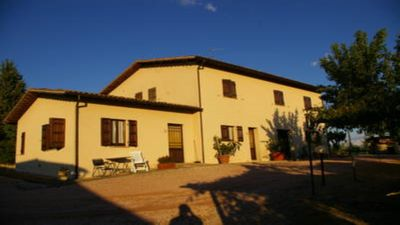 Photo for holiday home in Umbria Montefalco -2
