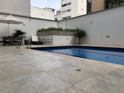 Photo for 1BR Condo Vacation Rental in Bucaramanga, Santander