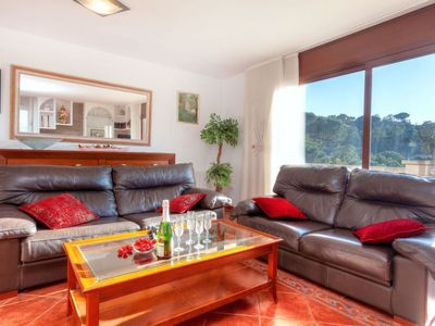 Photo for Vacation home Garvin in Lloret de Mar - 8 persons, 4 bedrooms