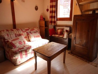 Photo for Apartment Landry-Vallandry, 2 bedrooms, 8 persons