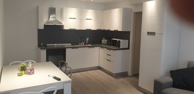 Photo for Apartment T4 REFAIT NEW Antibes Center