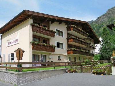 Photo for 3 bedroom Apartment, sleeps 6 in Plangeross with WiFi