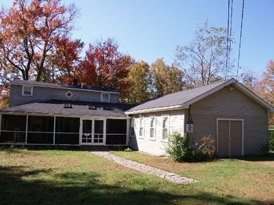 Photo for 2BR Cottage Vacation Rental in Peterborough, New Hampshire