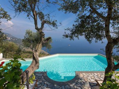 Photo for CALLIOPE'S MANSION your best choice at AMALFI & SORRENTO COAST
