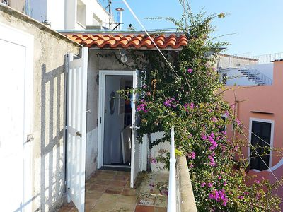 Photo for Apartment in the center of Ischia with Internet, Washing machine, Terrace (127553)