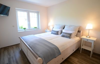Photo for Apartment / app. for 4 guests with 100m² in Oldenbuettel (79915)