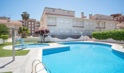 Photo for Calafell Resort AC - Four Bedroom House, Sleeps 8