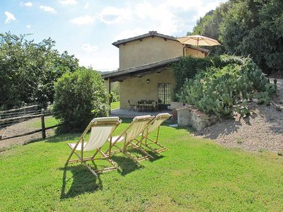 Photo for Vacation home Casale Le Coste  in Castiglione in Teverina, Umbria - 6 persons, 3 bedrooms