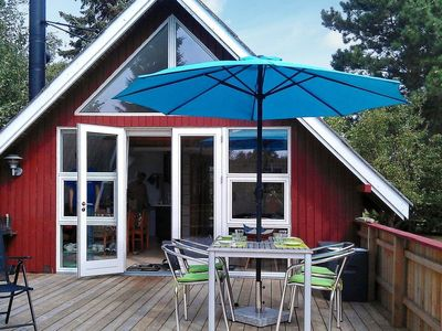 Photo for Vacation home Næsby Strand/Lolland in Nakskov - 6 persons, 3 bedrooms