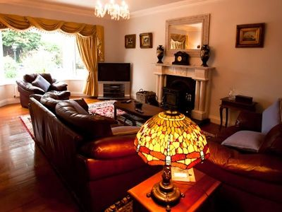 Photo for Luxury House approx 750m  Killarney Town Centre