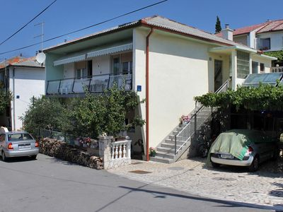 Photo for Apartment in Senj (Senj), capacity 6+0