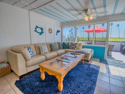 Photo for 2BR Bungalow Vacation Rental in Newport Beach, California