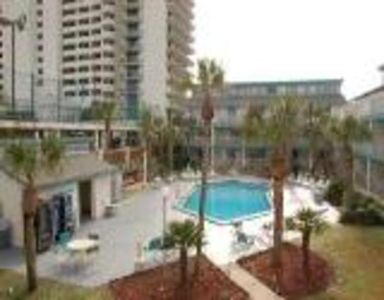 Photo for Family-Friendly 2-Bed Condo Just Steps From the Sand!