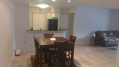 Photo for 2 bed 2 bath 1022 square ft