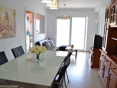 Photo for APARTMENT NEAR BEACH GOLF FIELD WITH WIFI