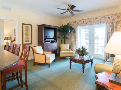 Photo for Apartment in Four Corners with Air conditioning, Parking (528364)