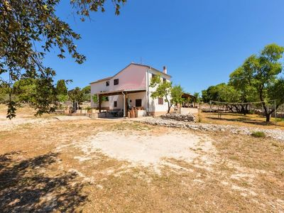 Photo for Apartments Maria, (14399), Ćunski, island of Losinj, Croatia