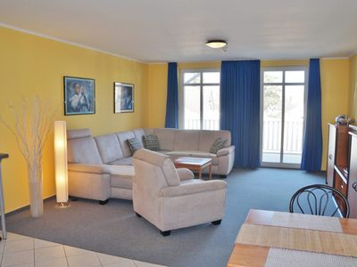 Photo for 2-room apartment - house Strandeck - Apartment 46039